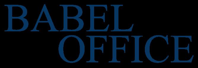 Babel Office